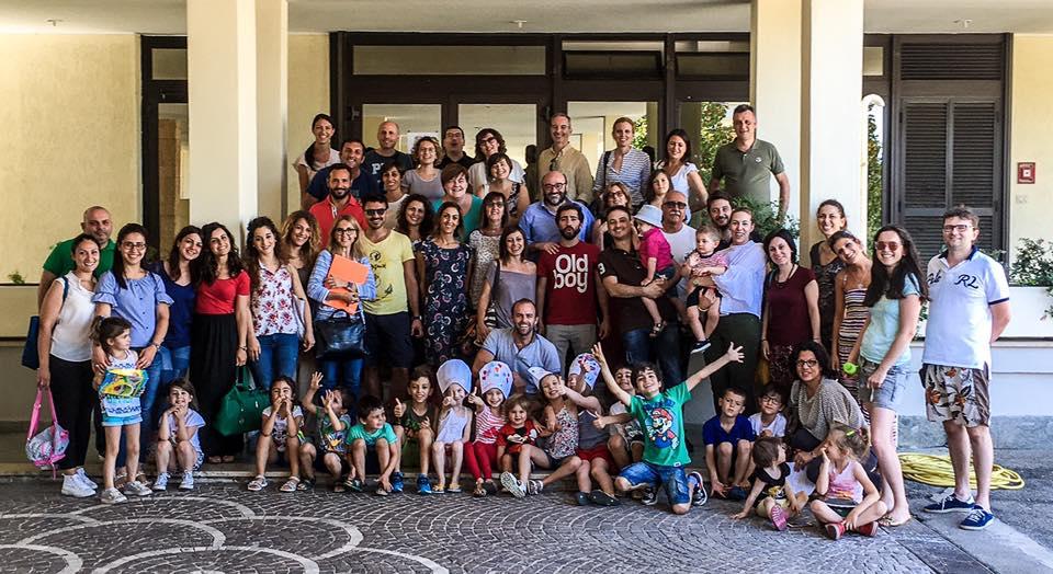 Riflessioni sul Terzo Incontro Nazionale Famiglie con Atresia dell'esofago